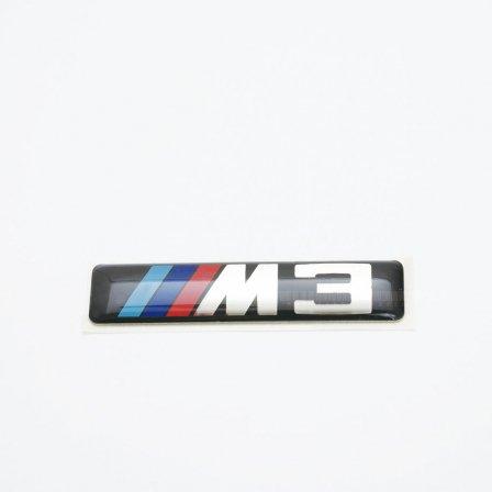 BMW ビーエムダブリュー M3 デコエンブレム