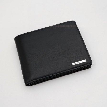 ポルシェデザイン 財布 PORSCHE DESIGN CL2 2.0 Bill Fold H10 BLK
