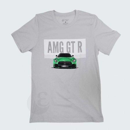 メルセデスベンツ Mercedes Benz AMG GT R Tシャツ/Lサイズ アウトレット