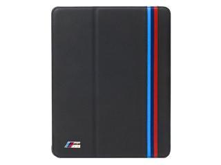 BMW 公認 Mコレクション レザーフォリオケース for iPad4/3/2 ブラック