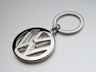 VW クロム キーホルダー