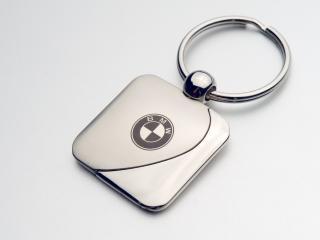 US BMW メタルキーリング #2004  アウトレット