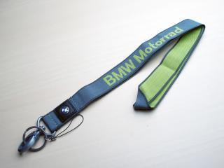 US BMW BMW Motorrad ランヤード&キーチェン  アウトレット