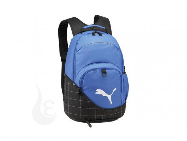 PUMA MOTORSPORT SPECIALIST BACKPACK ROYAL BLUE/BLACK