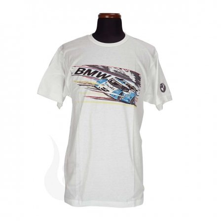 BMW ビーエムダブリュー Power Tシャツ/Lサイズ