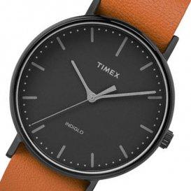 タイメックス ウィークエンダー メンズ 腕時計 TW2P91400 ブラック 国内正規