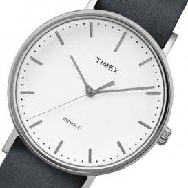 タイメックス ウィークエンダー メンズ 腕時計 TW2P91300 ホワイト 国内正規