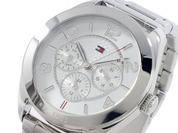 トミー ヒルフィガー TOMMY HILFIGER 腕時計 1781215