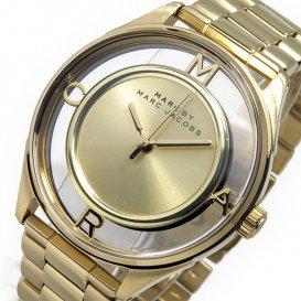 マーク バイ マークジェイコブス ティザー レディース 腕時計 MBM3413 ゴールド