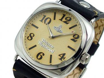 ヴィヴィアン ウエストウッド VIVIENNE WESTWOOD 腕時計 VV061SLBK
