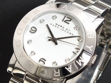 マークバイ マークジェイコブス MARC BY MARC JACOBS 腕時計 MBM3054