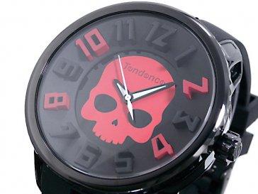 テンデンス TENDENCE ハイドロゲン スカル HYDROGEN 腕時計 05023010