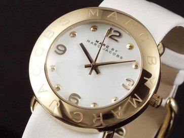 マークバイ マークジェイコブス エイミー レディース 腕時計 MBM1150 ホワイト