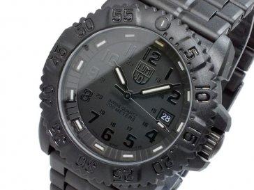 ルミノックス LUMINOX ネイビーシールズ クオーツ メンズ 腕時計 3052.BO