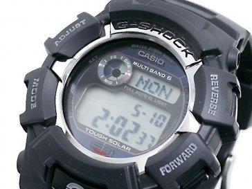 カシオ CASIO Gショック G-SHOCK 電波 ソーラー 腕時計 GW-2310-1
