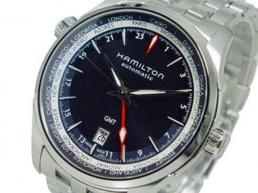 ハミルトン HAMILTON ジャズマスター 自動巻 メンズ 腕時計 H32695131