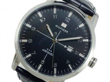 トミー ヒルフィガー TOMMY HILFIGER クオーツ メンズ 腕時計 1710330