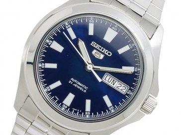 セイコー SEIKO セイコー5 SEIKO 5 自動巻 メンズ 腕時計 SNKL07K1