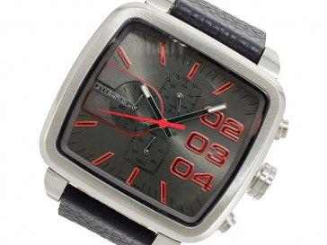 ディーゼル DIESEL クロノグラフ メンズ 腕時計 DZ4304