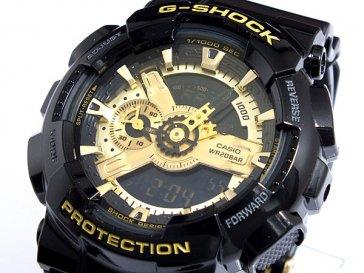 カシオ CASIO Gショック G-SHOCK ハイパーカラーズ 腕時計 GA-110GB-1A