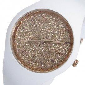 アイスウォッチ グリッター レディース 腕時計 ICE.GT.WRG.S.S.15 ローズゴールド