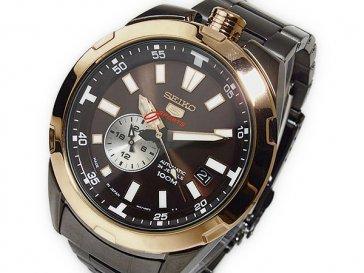 セイコー SEIKO セイコー5 スポーツ 5 SPORTS 自動巻き メンズ 腕時計 SSA174J1