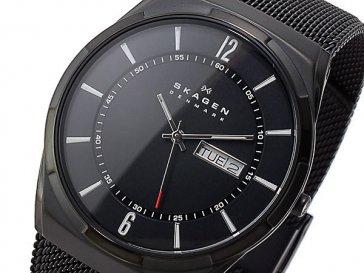 スカーゲン SKAGEN クオーツ メンズ 腕時計 SKW6006