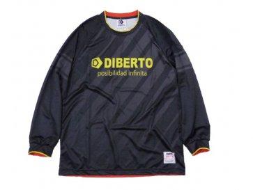 DIBERTO、AKITA オリジナルシャツ、2016新作