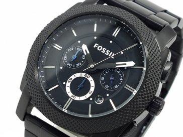 フォッシル FOSSIL クロノグラフ メンズ 腕時計 FS4552