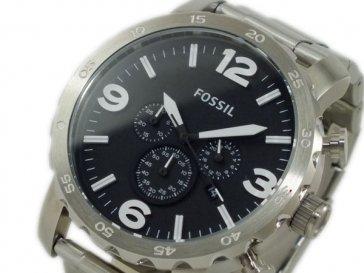 フォッシル FOSSIL クロノグラフ メンズ 腕時計 JR1353