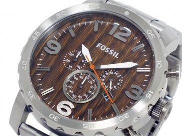 フォッシル FOSSIL クロノグラフ 腕時計 JR1355