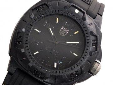 ルミノックス LUMINOX ナイトビュー 腕時計 0201BKO ブラックアウト