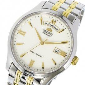 オリエント ワールドステージコレクション 自動巻き 腕時計 WV0231EV 国内正規
