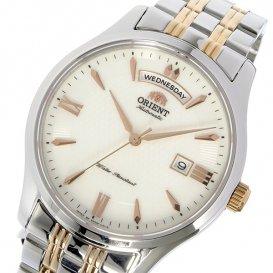 オリエント ワールドステージコレクション 自動巻き 腕時計 WV0221EV 国内正規