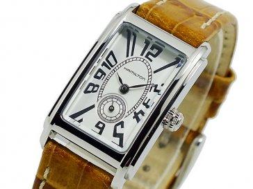 ハミルトン HAMILTON アードモア ARDMORE レディース 腕時計 H11211553