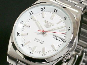 セイコー SEIKO セイコー5 SEIKO 5 自動巻き 腕時計 SNK559J1