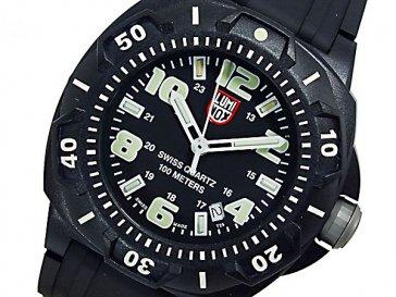 ルミノックス LUMINOX ナイトビュー 腕時計 0201.SL