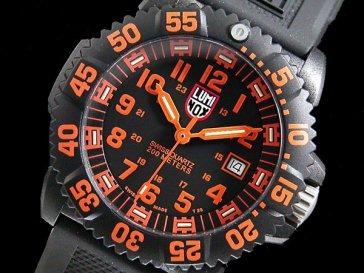 ルミノックス LUMINOX ネイビーシールズ 腕時計 3059