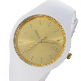 アイスウォッチ ICE WATCH アイスシック レディース 腕時計 ICE.CC.WGD.S.S.15 ゴールド