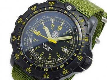 ルミノックス LUMINOX クオーツ メンズ 腕時計 8825KMRECON