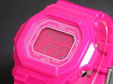 カシオ CASIO ベビーG BABY-G 腕時計 BG5601-4