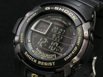 カシオ CASIO Gショック G-SHOCK Gスパイク 腕時計 G-7710-1