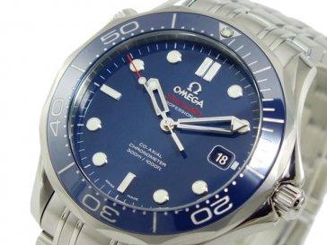 オメガ OMEGA シーマスター SEAMASTER プロフェッショナル 自動巻 メンズ 腕時計 21230412003001