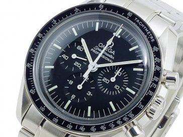 オメガ OMEGA スピードマスター 手巻き 腕時計 357050