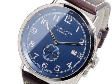 ハミルトン HAMILTON カーキ KHAKI 自動巻き メンズ 腕時計 H78455543