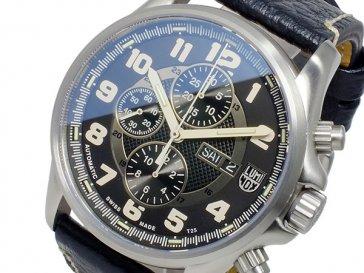 ルミノックス LUMINOX フィールドスポーツ 自動巻き 腕時計 1861