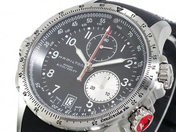 ハミルトン HAMILTON カーキ KHAKI ETO 腕時計 H77612333