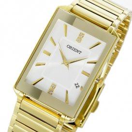 オリエント ORIENT クオーツ ユニセックス 腕時計 SUNEF007W0 ホワイト