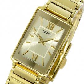 オリエント ORIENT クオーツ レディース 腕時計 SUBTT006C0 ゴールド