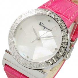 サルヴァトーレ フェラガモ FERRAGAMO クオーツ レディース 腕時計 FG216-0014